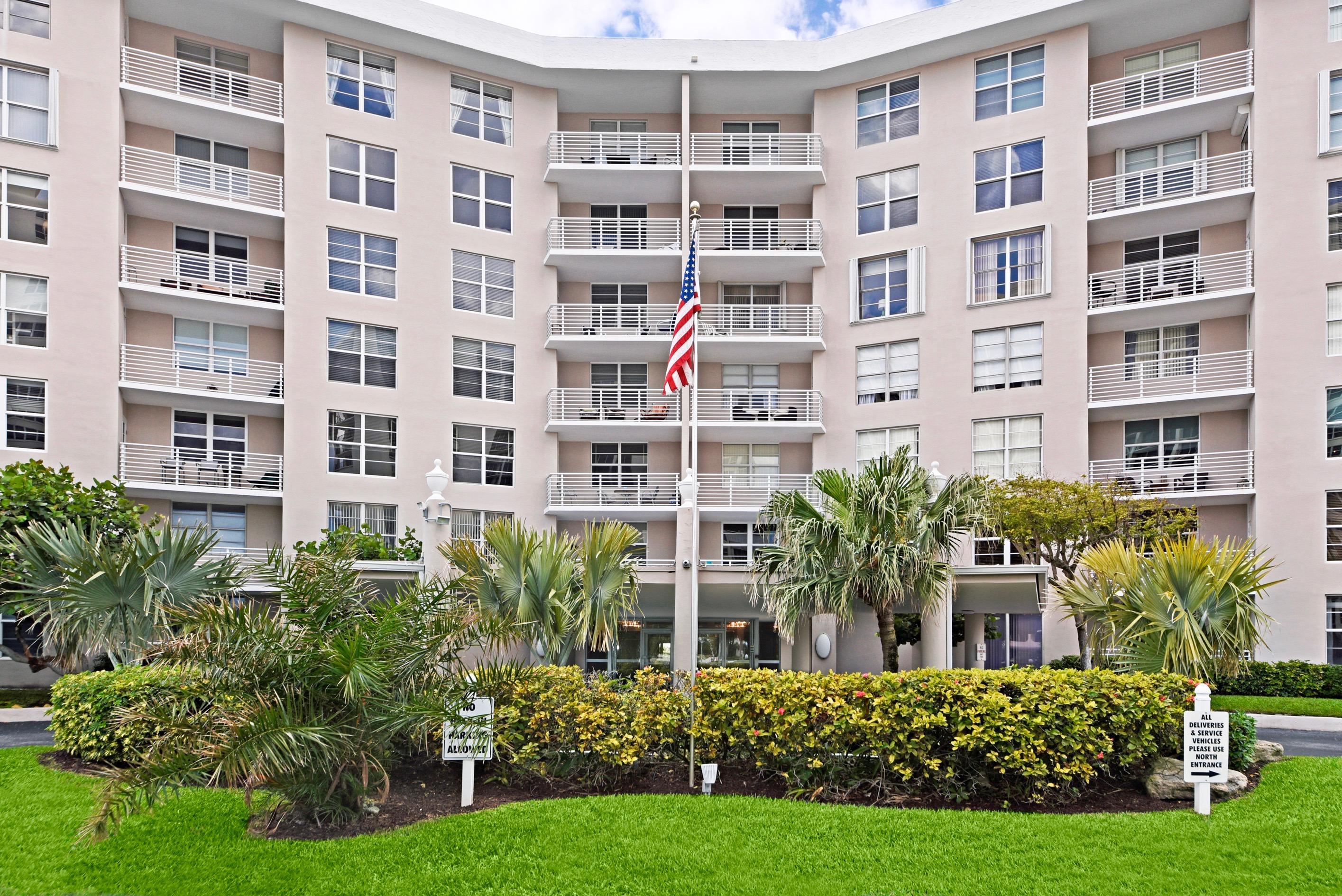 2851 Ocean Boulevard, Boca Raton, Florida 33432, 2 Bedrooms Bedrooms, ,2 BathroomsBathrooms,Rental,For Rent,Ocean,RX-10657889