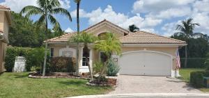 8617 White Cay, West Palm Beach, FL 33411