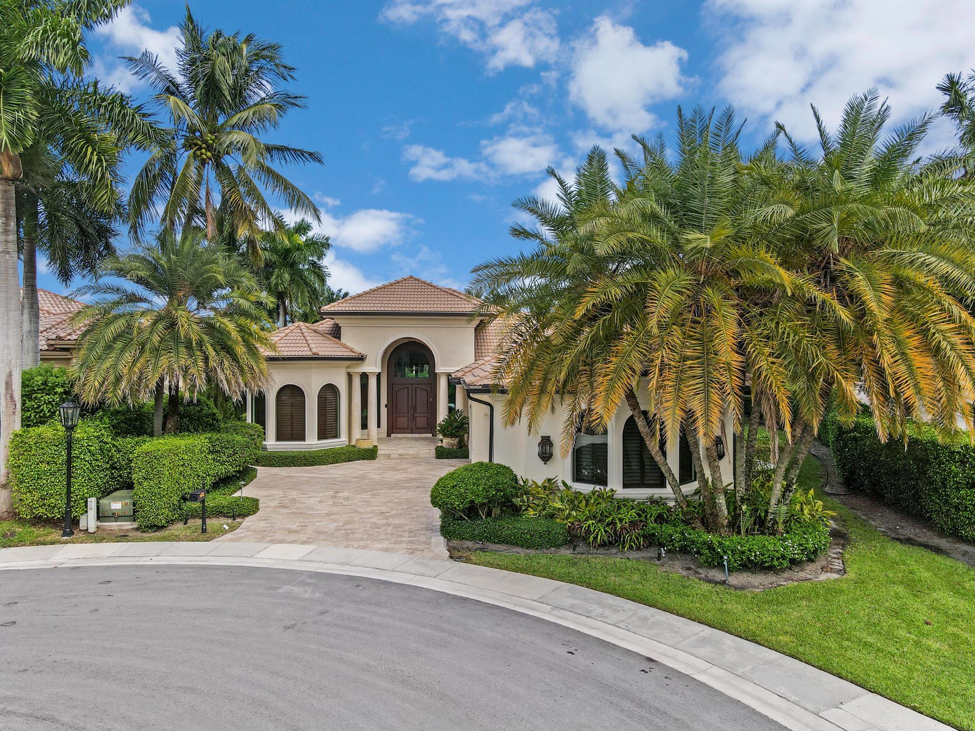3843 Landings Drive Boca Raton, FL 33496