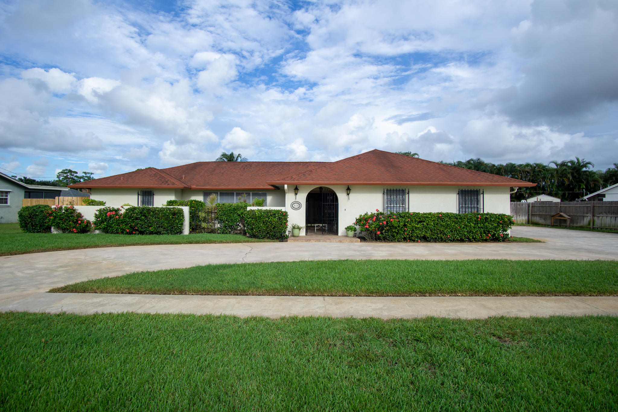 3176 Medinah Circle W - 33467 - FL - Lake Worth