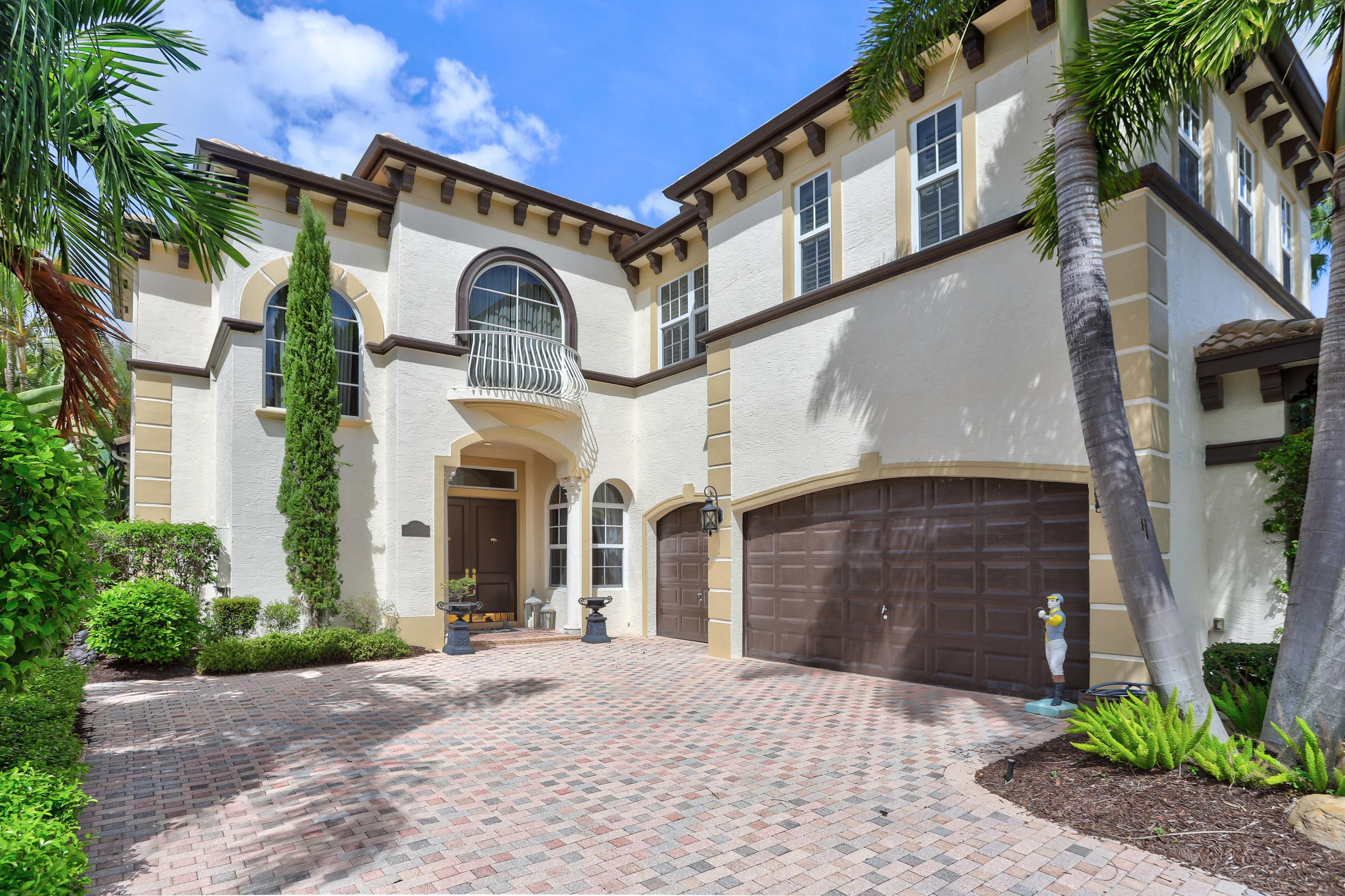 Photo of 6161 Via Venetia N, Delray Beach, FL 33484