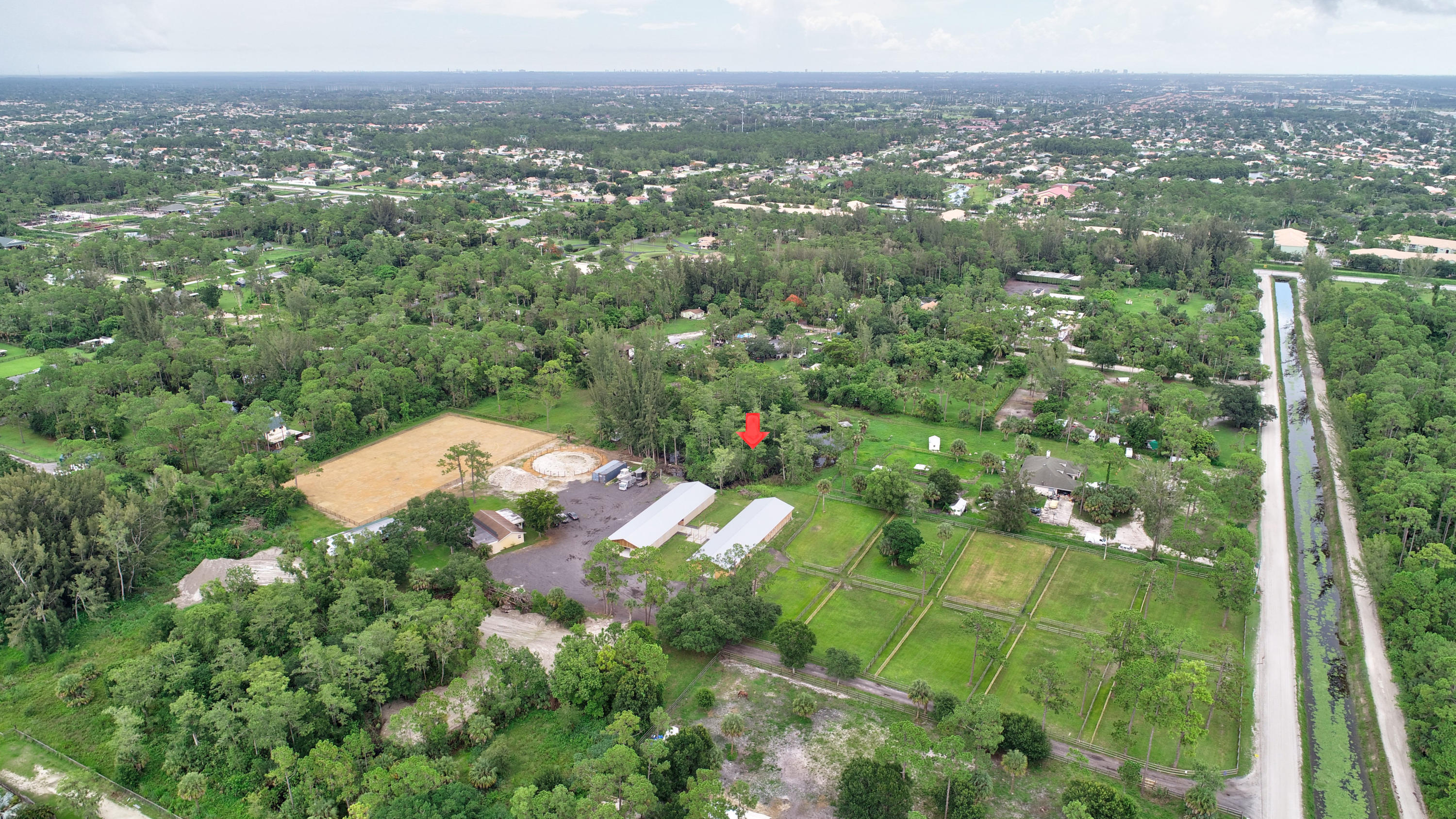 13101 Collecting Canal Road #B-10 Stall - 33470 - FL - Loxahatchee Groves