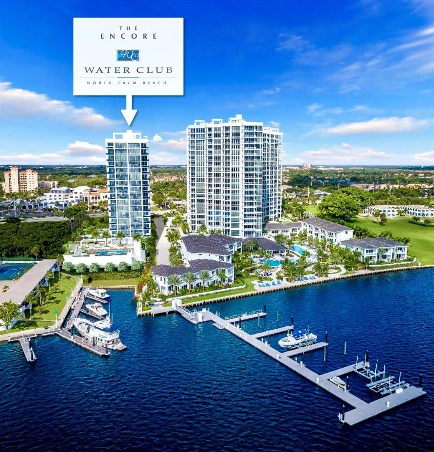 3  Water Club Way  401 For Sale 10651767, FL
