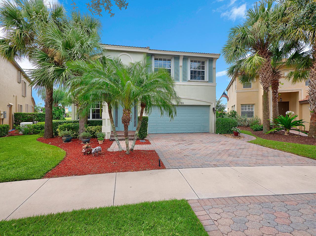 11125 SW Springtree Terrace - 34987 - FL - Port Saint Lucie