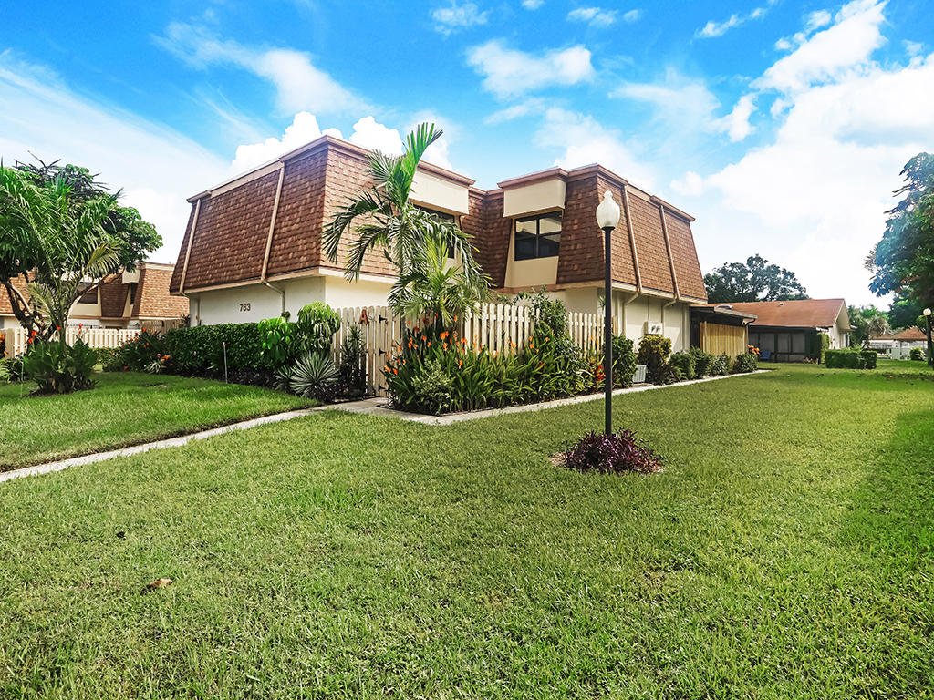 Details for 763 30th Avenue Nw A, Delray Beach, FL 33445