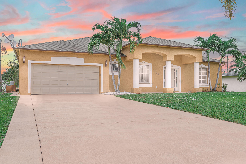 Details for 1165 Menores Avenue Se, Port Saint Lucie, FL 34952