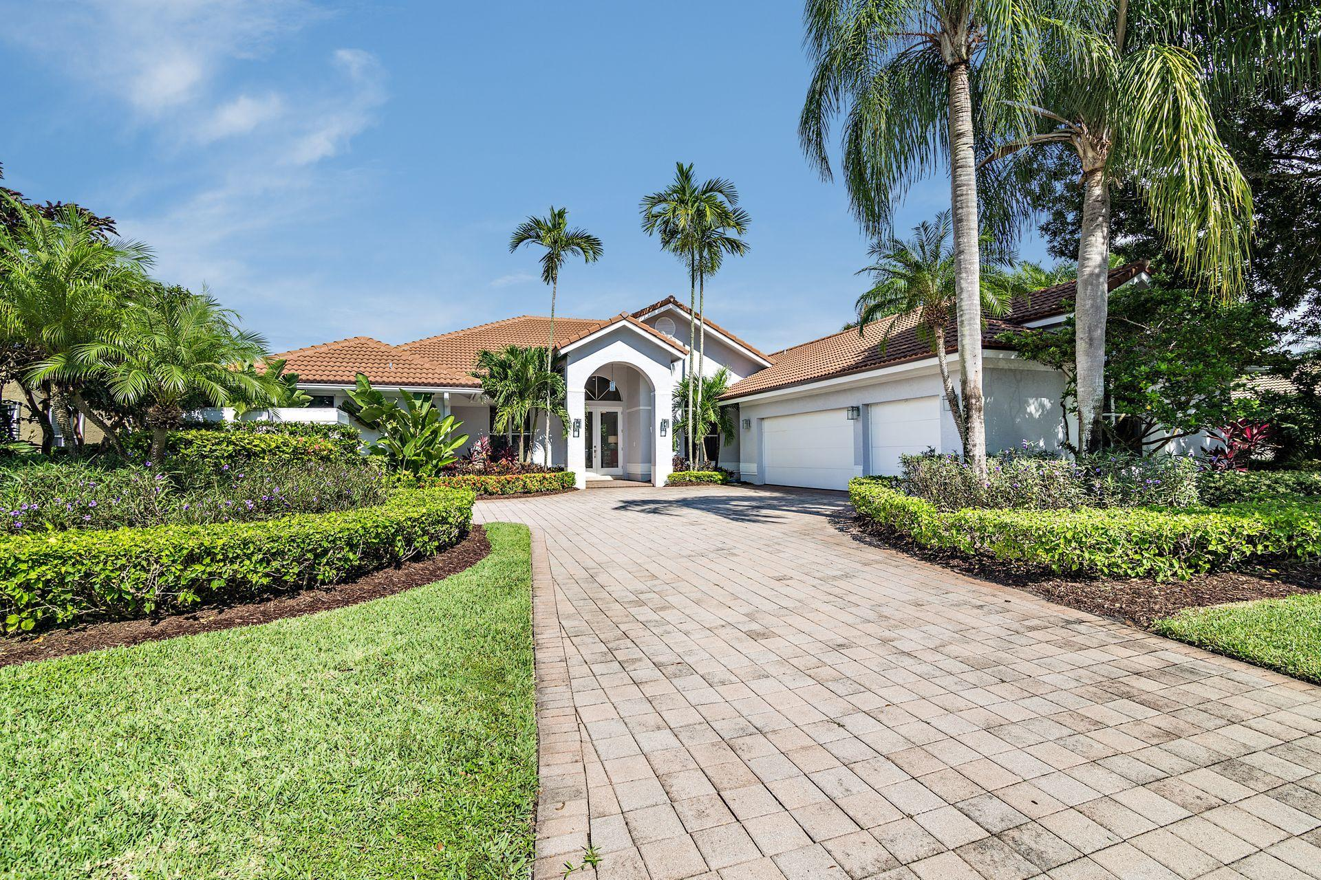 Details for 44 St James Drive, Palm Beach Gardens, FL 33418