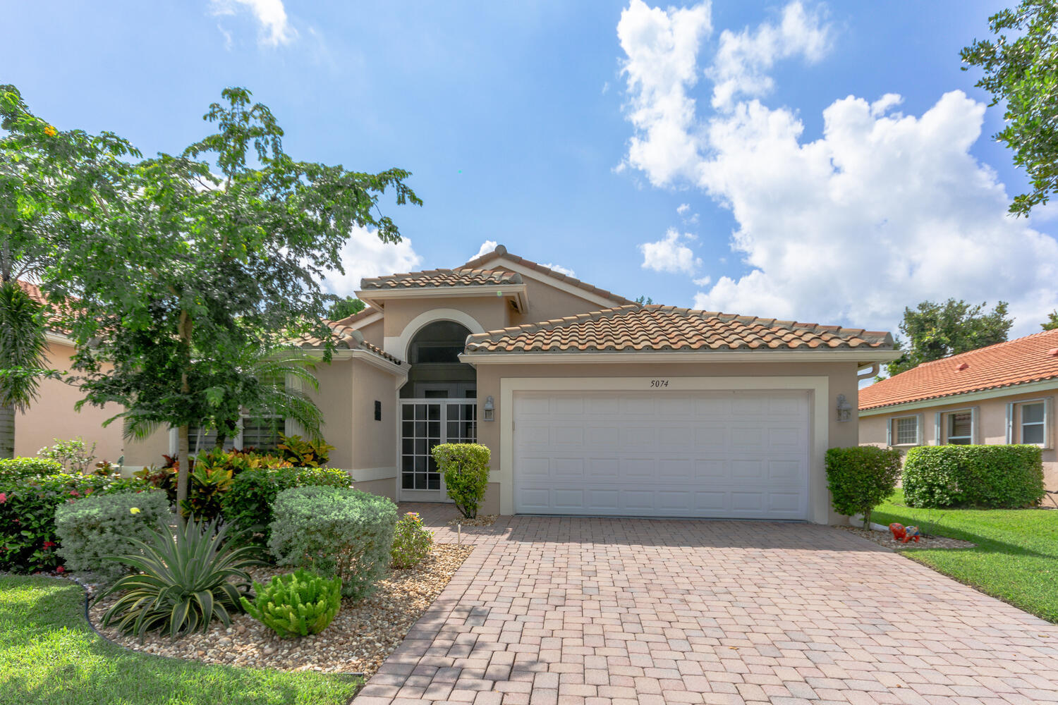 Photo of 5074 Glenville Drive, Boynton Beach, FL 33437