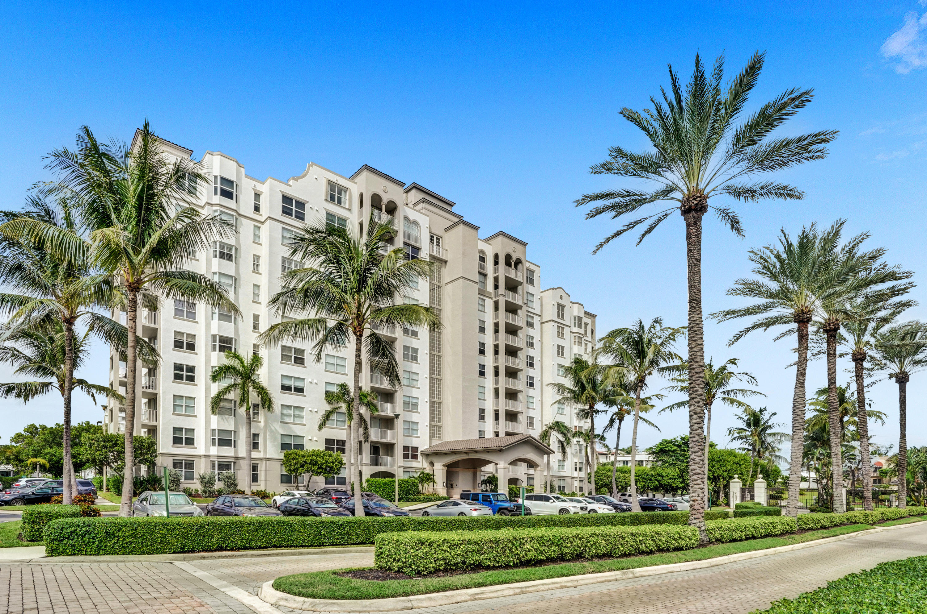 Photo of 3594 S Ocean Boulevard #605, Highland Beach, FL 33487