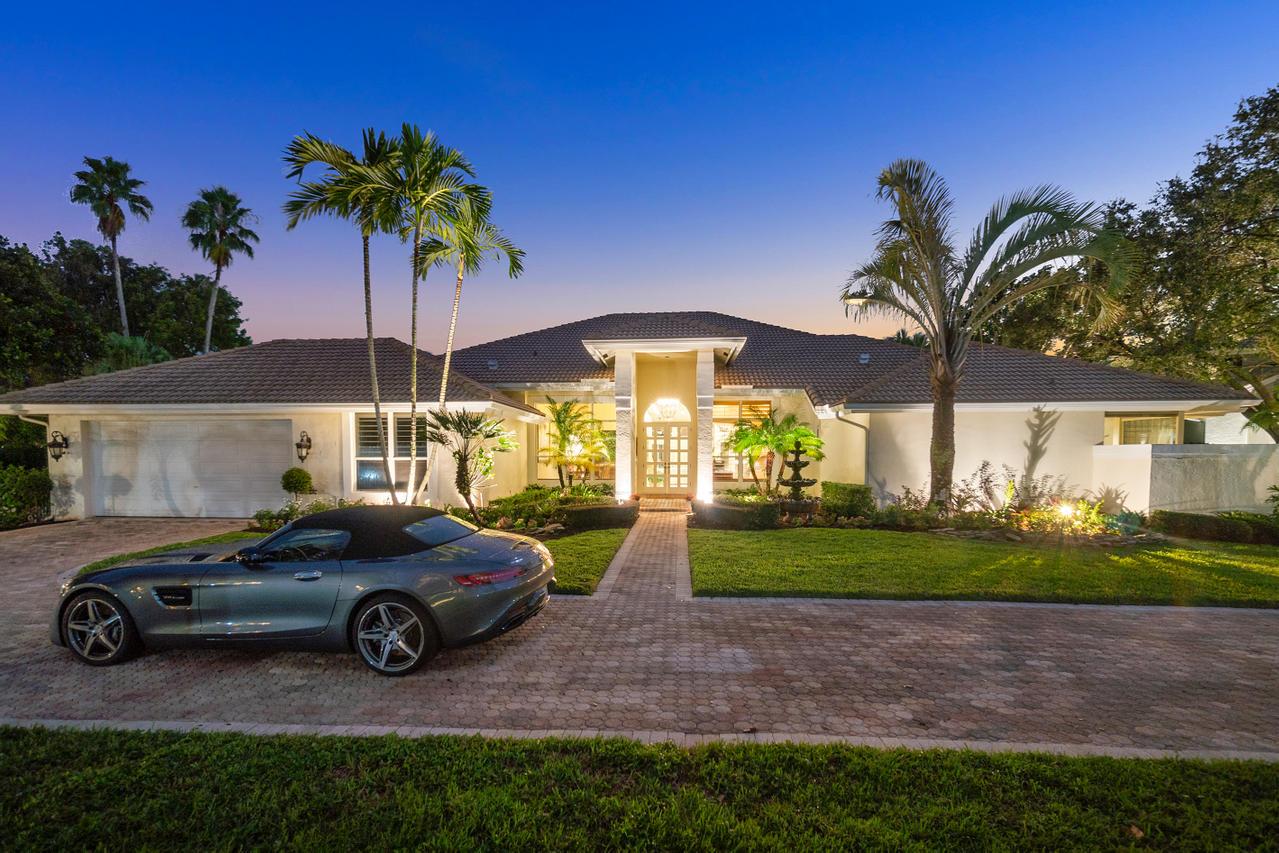 6368 NW 23rd Court  Boca Raton FL 33496