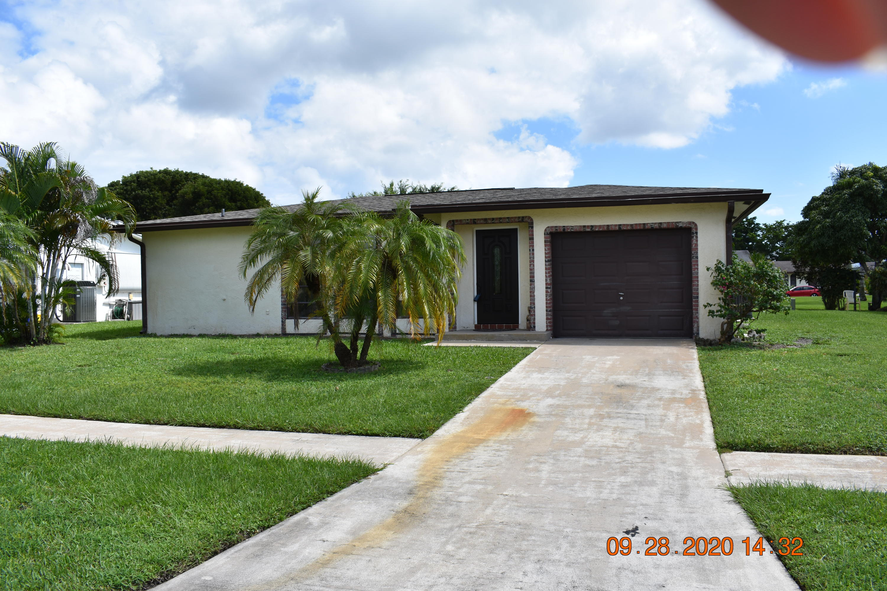 Details for 14656 Sunny Waters Lane, Delray Beach, FL 33484