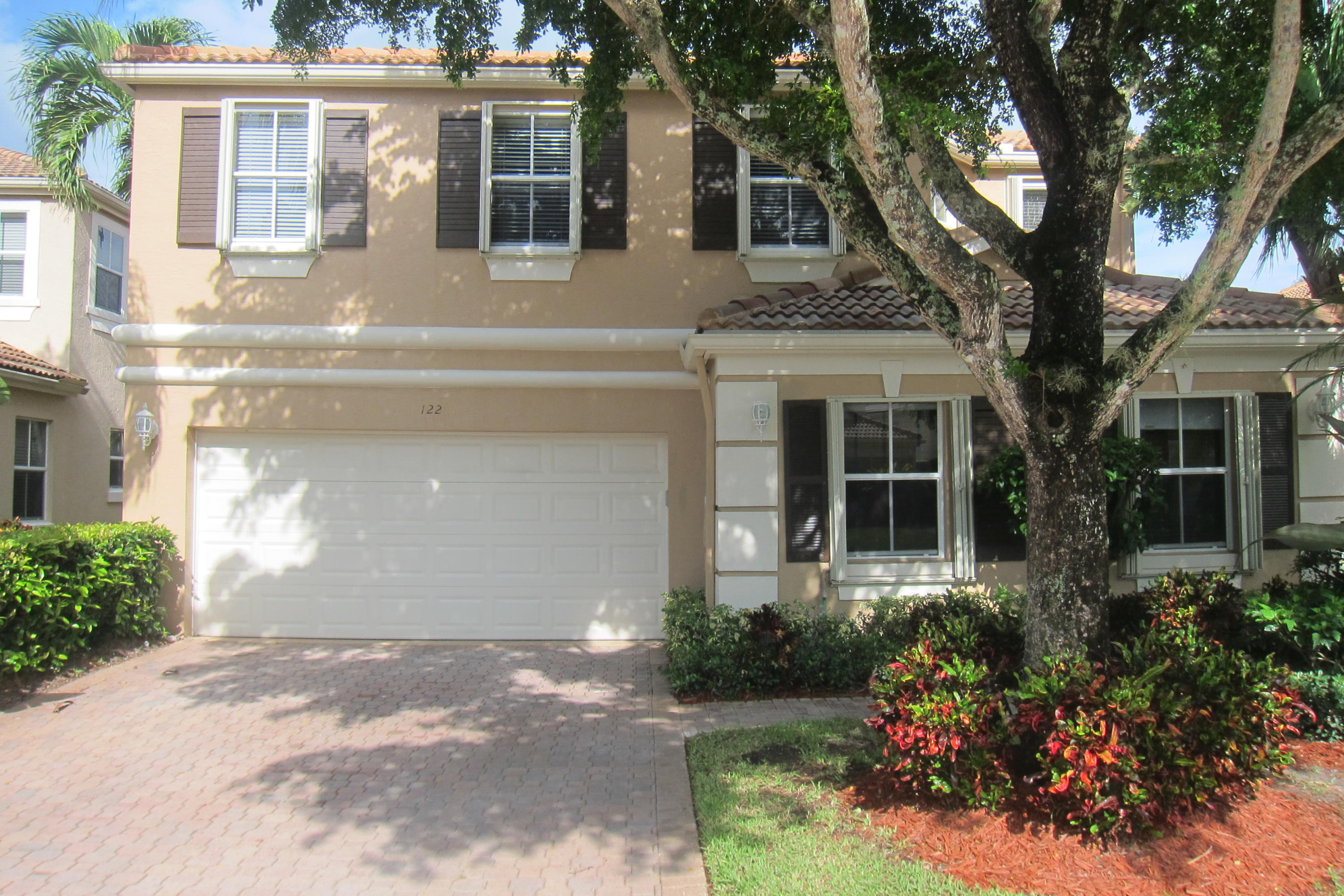Details for 122 Sunset Cove Lane, Palm Beach Gardens, FL 33418