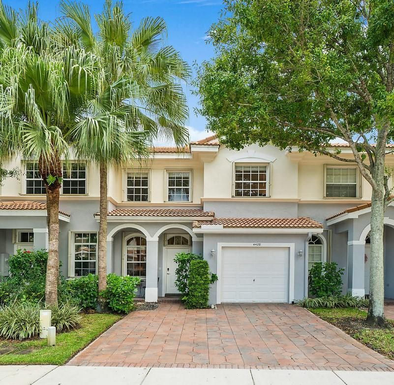 Details for 4370 Legacy Court, Delray Beach, FL 33445