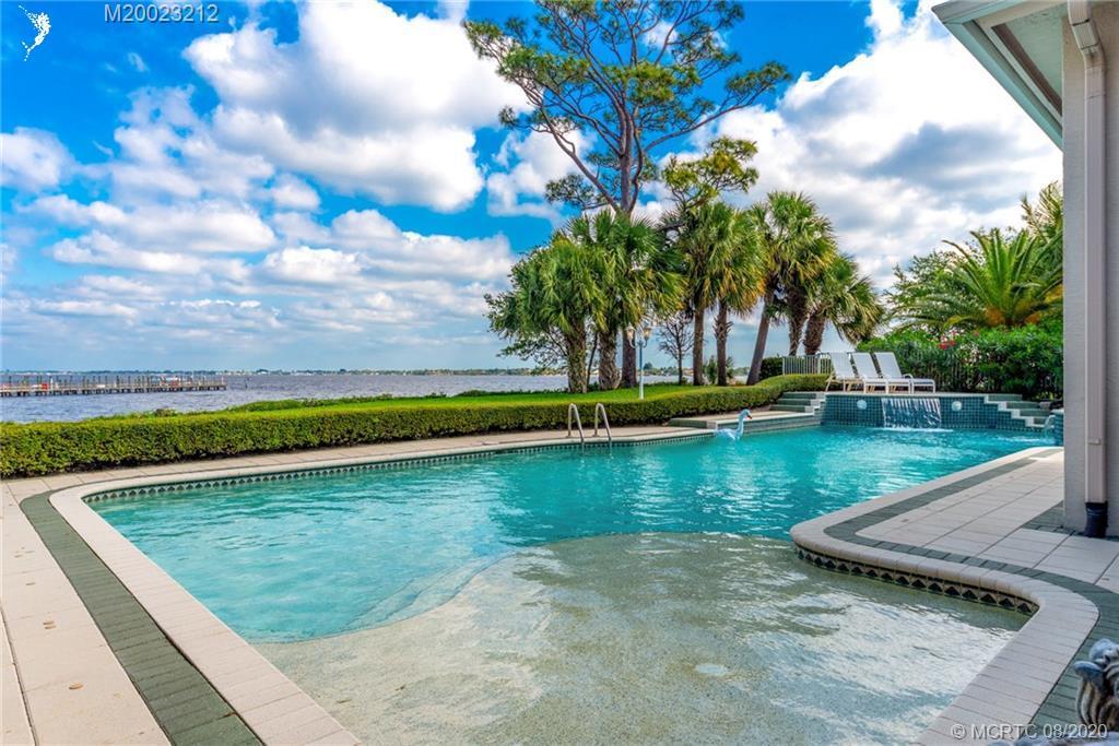 Details for 226 Palm Cove Drive Sw, Palm City, FL 34990