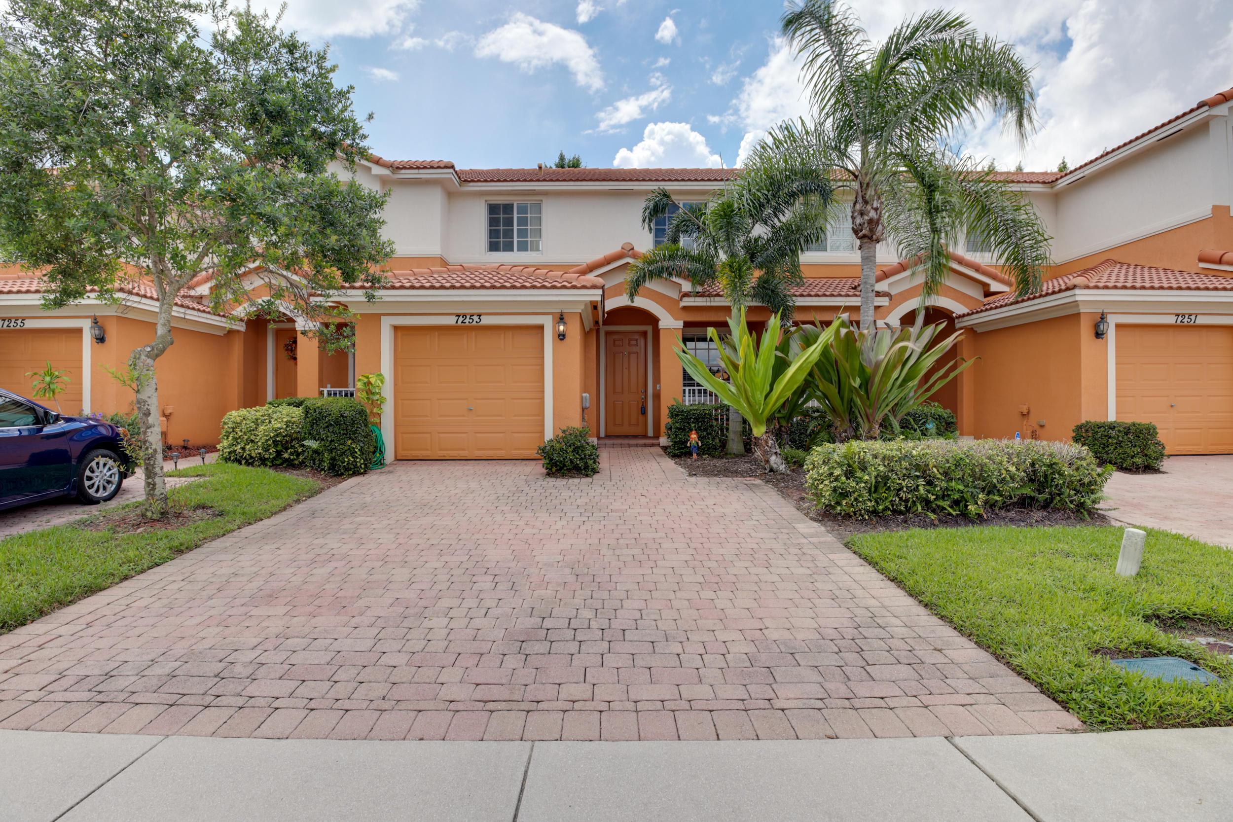 Details for 7253 Briella Drive, Boynton Beach, FL 33437