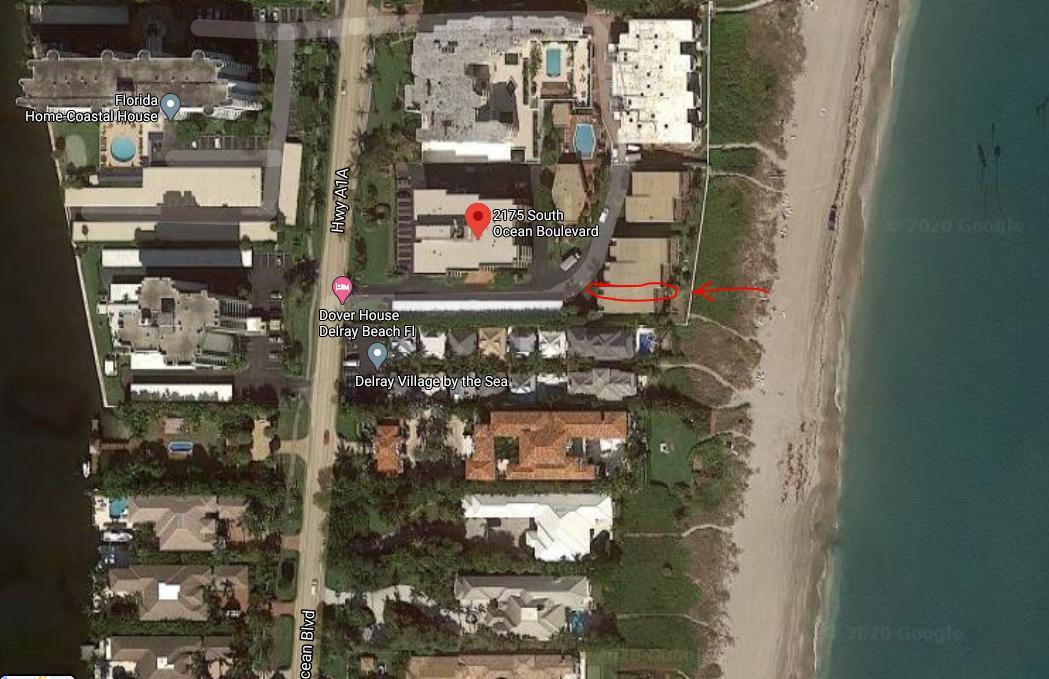 2175 S Ocean Boulevard Th-2 Delray Beach, FL 33483 photo 24