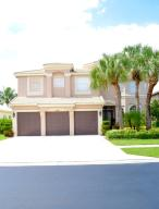 2150 Bellcrest Circle, Royal Palm Beach, FL 33411