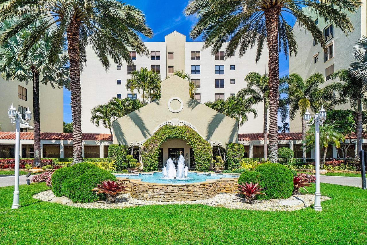 Photo of 7235 Promenade Drive #H-202, Boca Raton, FL 33433