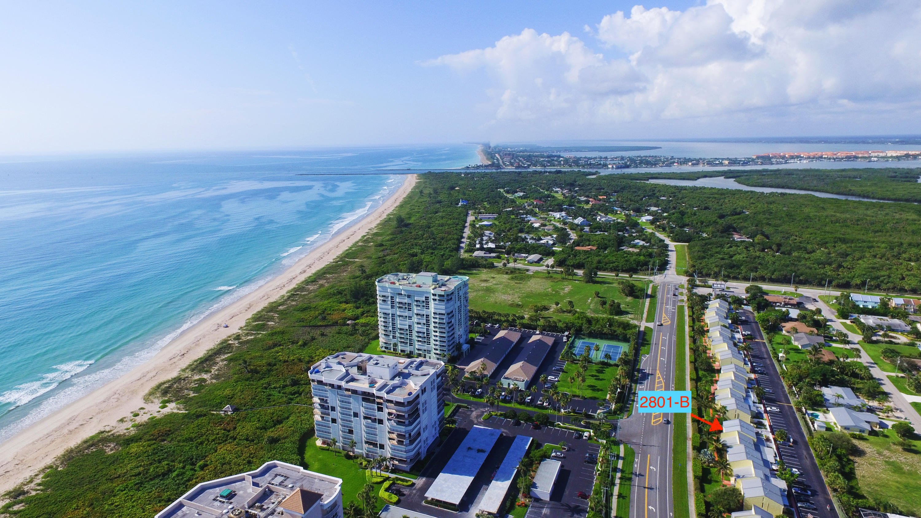 Details for 2801 Highway A1a N B, Hutchinson Island, FL 34949