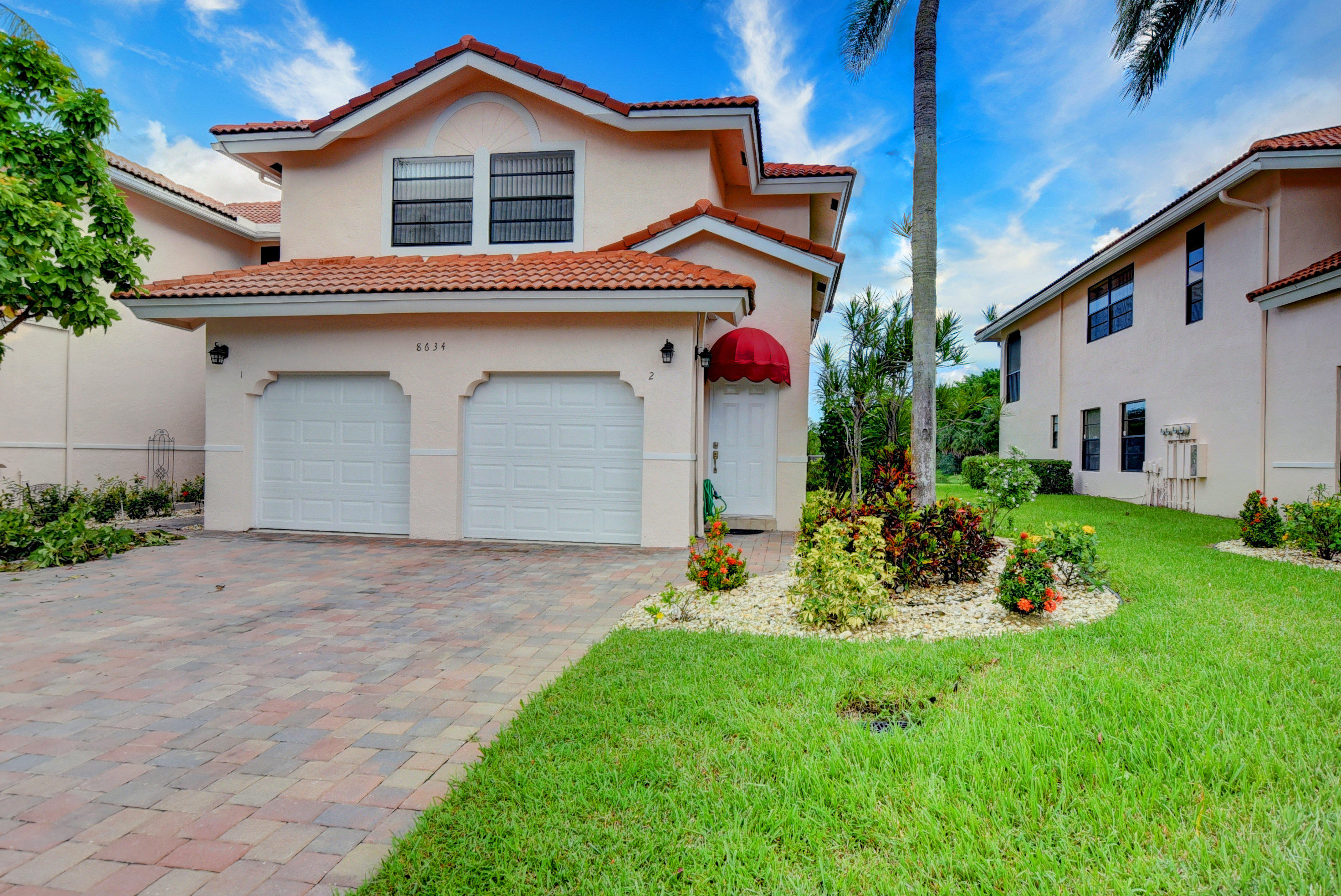 Photo of 8634 Via Reale #2u, Boca Raton, FL 33496