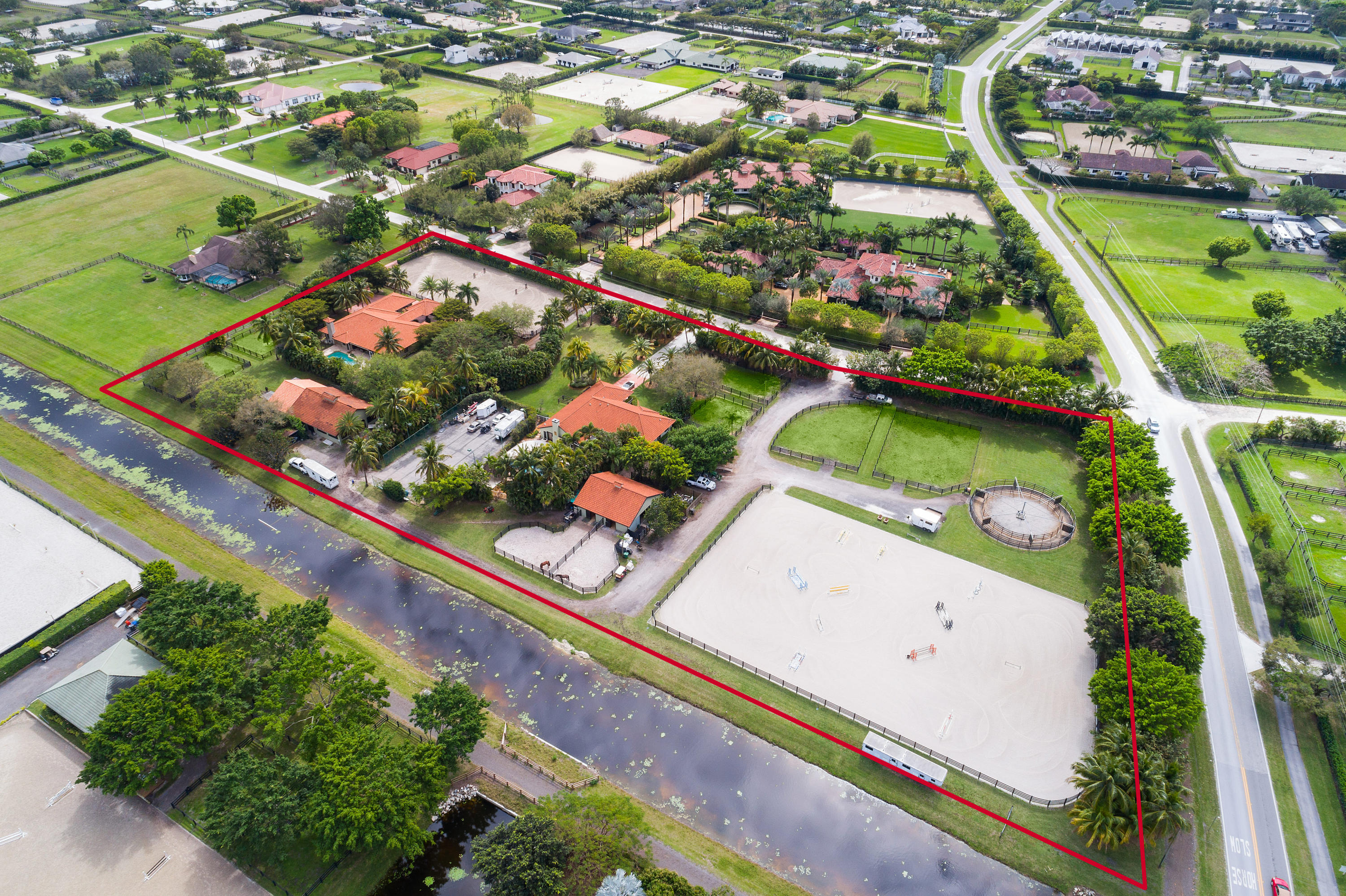 2996, 2984 Appaloosa Trail, Wellington, Florida 33414, 9 Bedrooms Bedrooms, ,7.4 BathroomsBathrooms,Single Family,For Sale,Appaloosa,RX-10659358