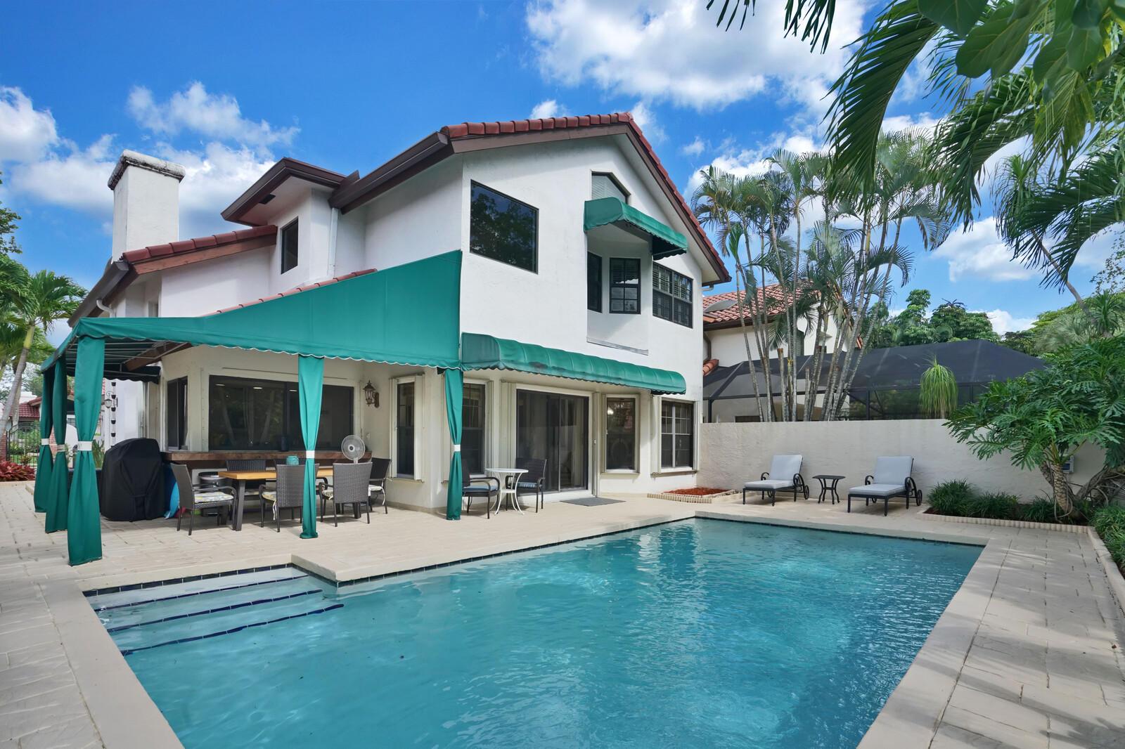 21718 Club Villa Terrace  Boca Raton FL 33433