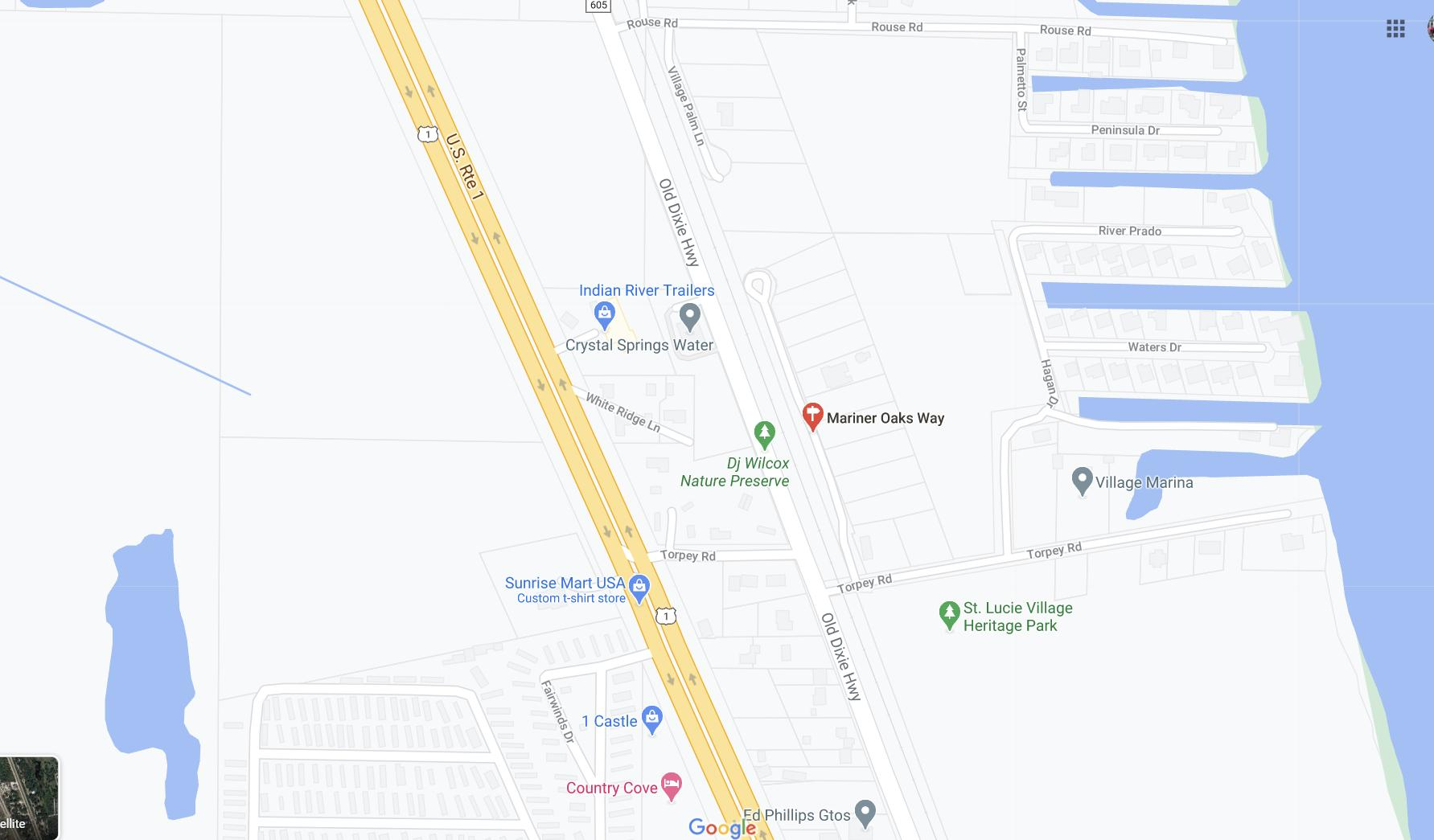 Mariner Oaks Way_FT Pierce 1