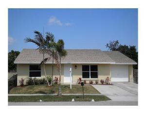 7327 W Willow Springs Circle Boynton Beach FL 33436