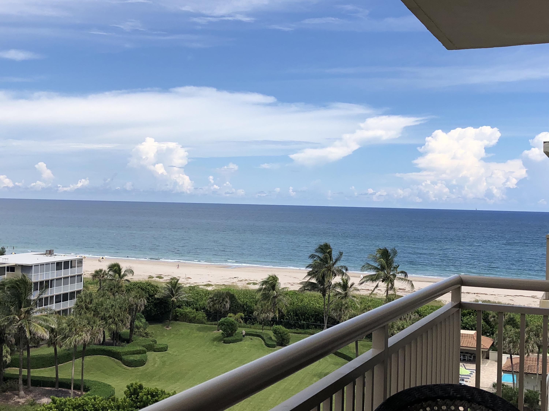 3400 N Ocean Drive 803  Riviera Beach FL 33404