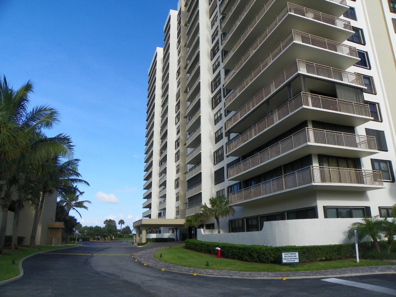 Oceantree    Condominium