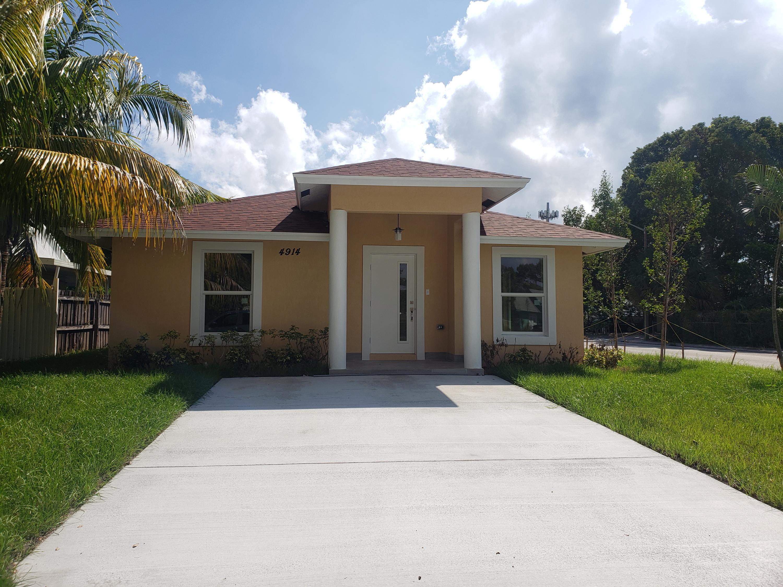 Photo of 4914 Garden Avenue, West Palm Beach, FL 33405
