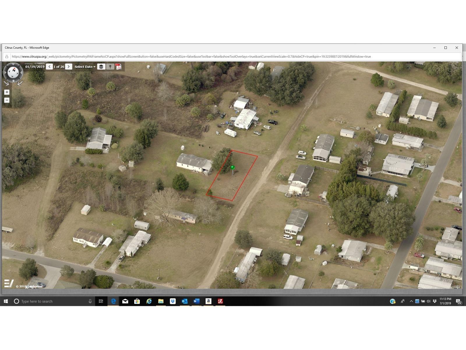 4308 Texas Lane, Hernando, Florida 34442, ,Land,For Sale,Texas,RX-10661306