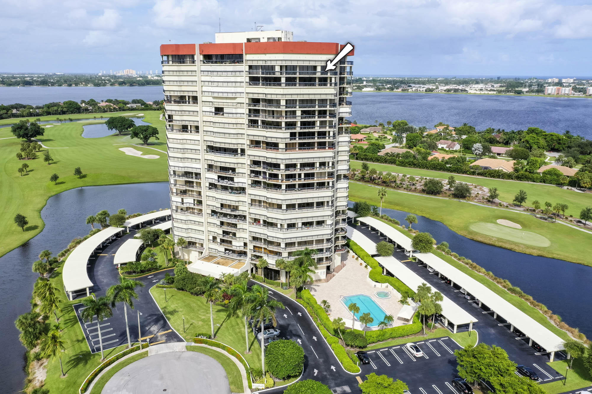 1900  Consulate Place 2104 For Sale 10656946, FL