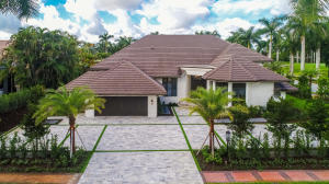 7258 Ayrshire Lane Boca Raton FL 33496