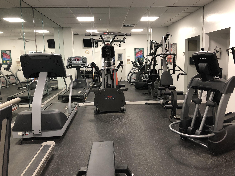OT Exercise Room