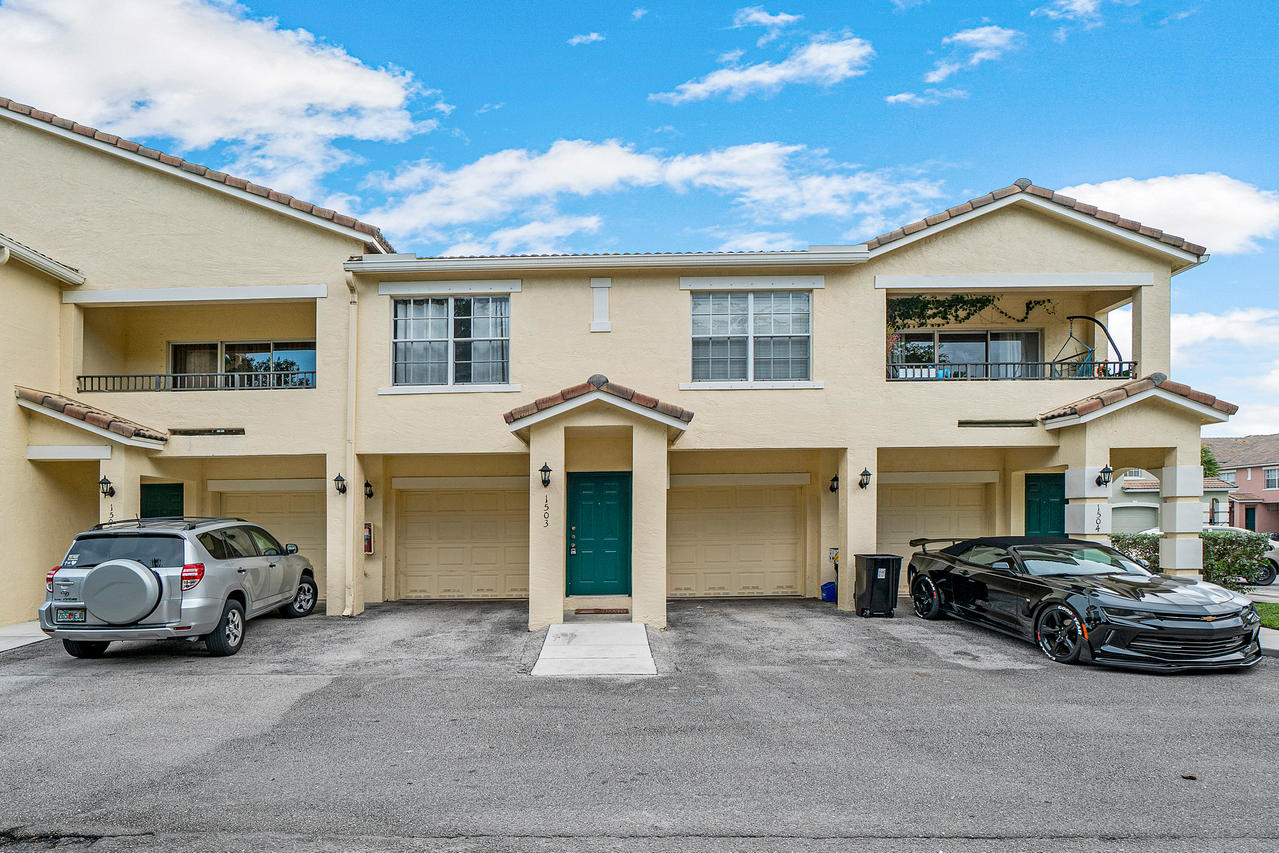 Details for 1503 Belmont Place, Boynton Beach, FL 33436