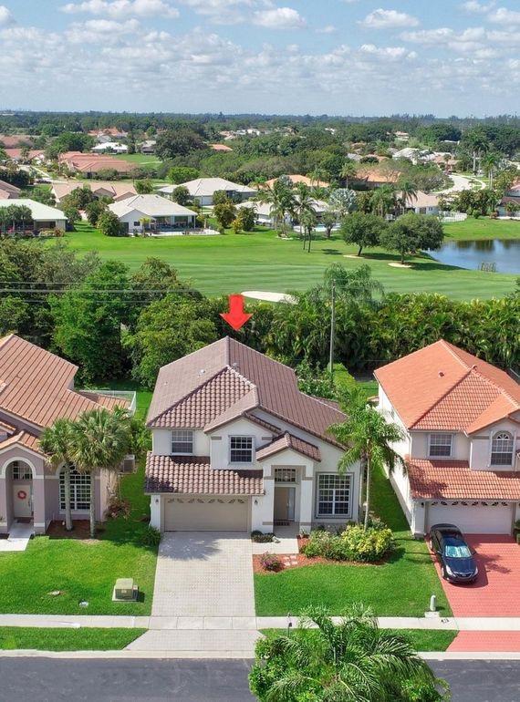 10912 La Salinas Circle  Boca Raton FL 33428