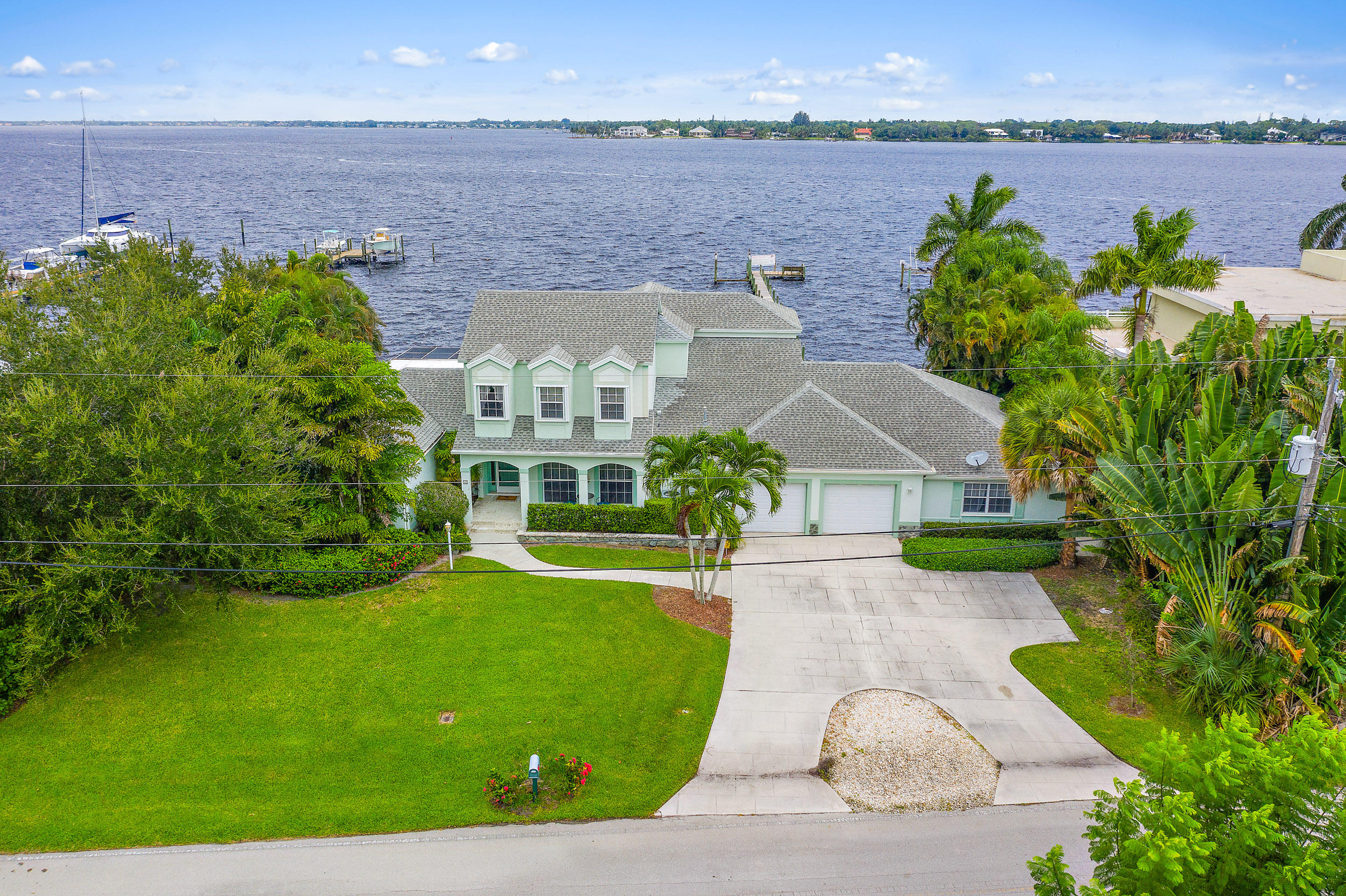 Photo of 62 SW Riverway Boulevard, Palm City, FL 34990