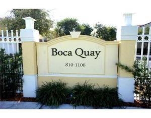 816 E Jeffery Street Boca Raton FL 33487