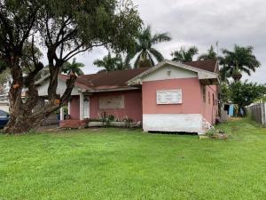 316 Nw E Avenue Belle Glade FL 33430