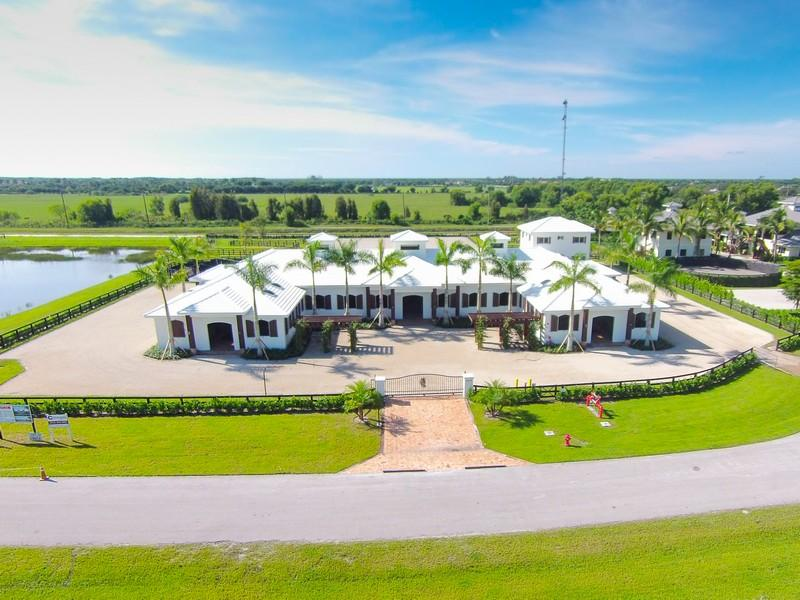 14878 Grand Prix Village Drive, Wellington, Florida 33414, 3 Bedrooms Bedrooms, ,4.1 BathroomsBathrooms,Barn,For Rent,Grand Prix Village,Grand Prix Village,1,RX-10660766
