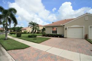 2136 Stonington Terrace, West Palm Beach, FL 33411