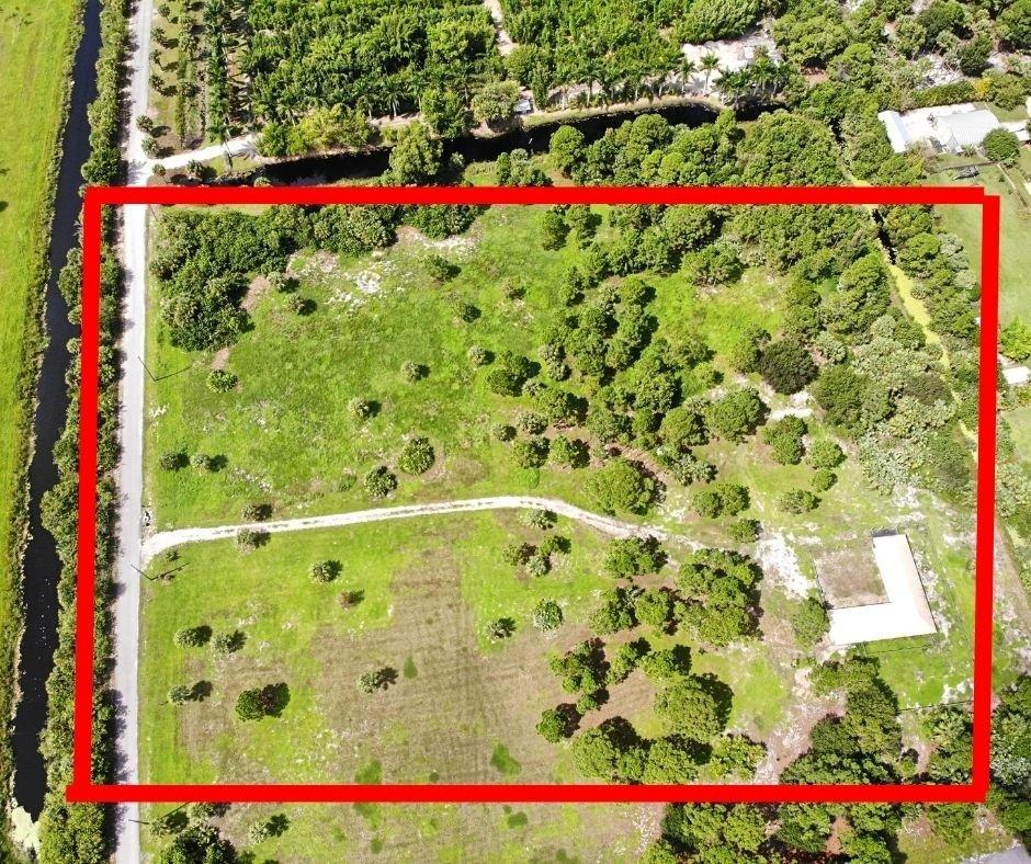 19781 Sycamore Drive, Loxahatchee, Florida 33470, ,Land,For Sale,Sycamore,RX-10632622