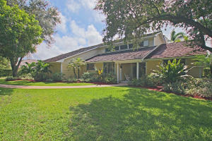 18600 SE River Ridge Road, Tequesta, FL 33469