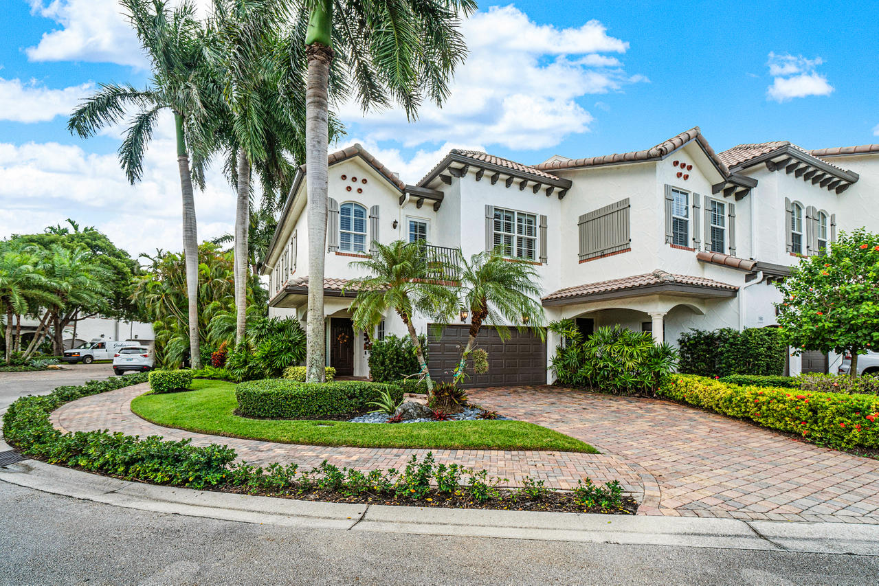 Property for sale at 1584 Estuary Trail, Delray Beach,  Florida 33483