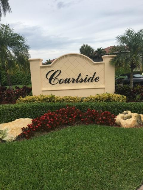 20369 Boca West Drive - 1/1 in Courtside