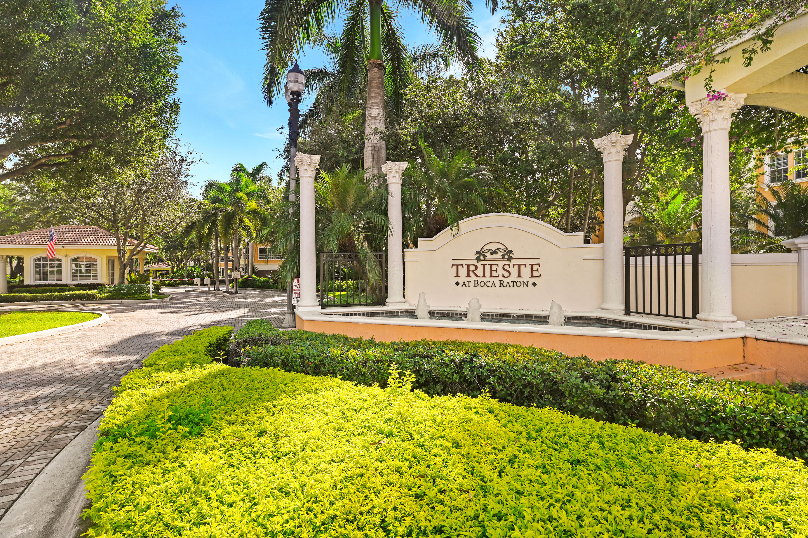 5640 NE Trieste Terrace  Boca Raton FL 33487
