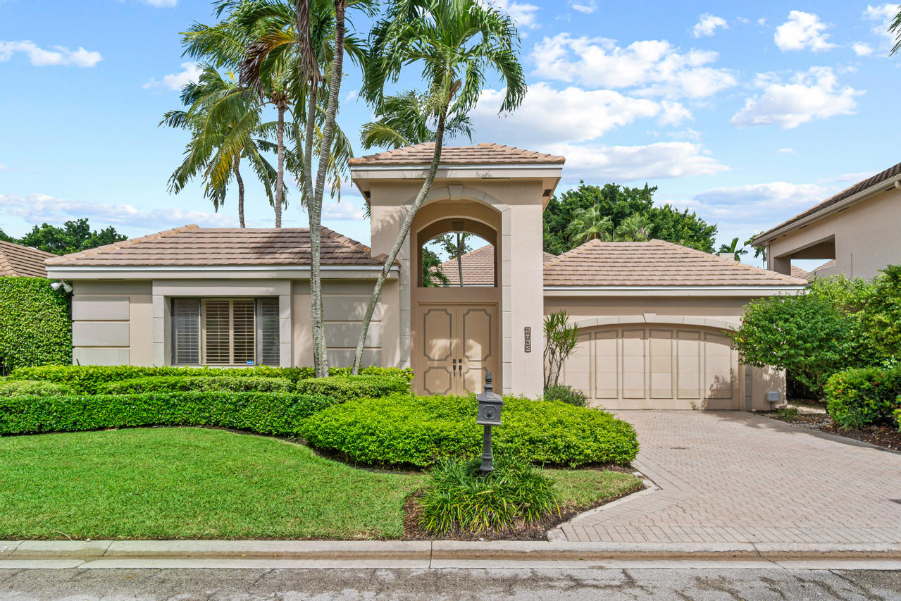 Details for 2435 62nd Street Nw, Boca Raton, FL 33496