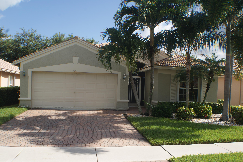 5219 Espana Avenue  Boynton Beach FL 33437