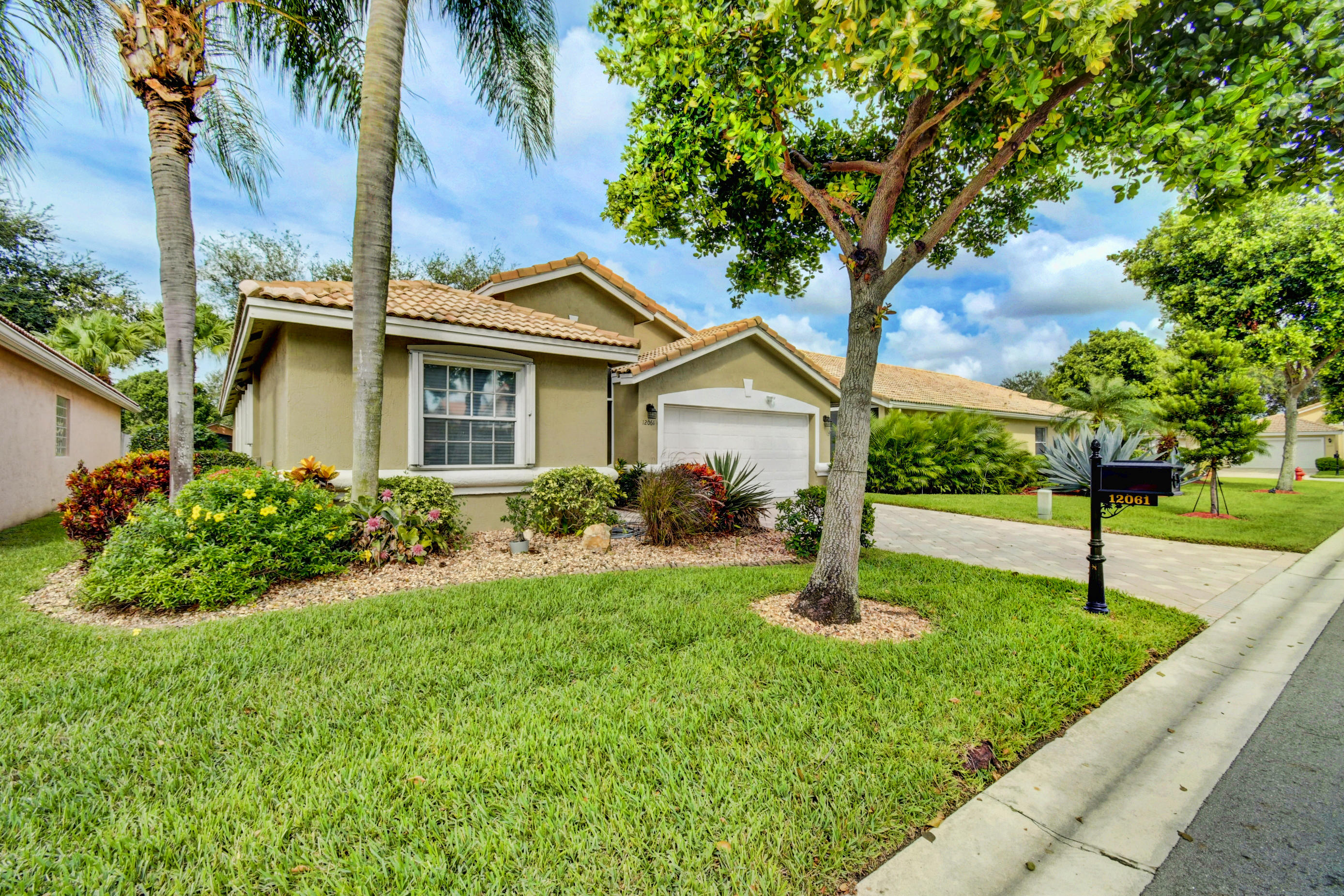 12061 Lido Lane  Boynton Beach FL 33437